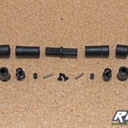 Axial SCX10 II Build – Part 4