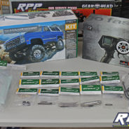 Build Preview – RPP Hobby's Vaterra Ascender