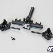 Vaterra Ascender K5 Blazer Kit Build – Part 2