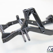 Vaterra Ascender K5 Blazer Kit Build – Part 3