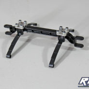 Tamiya Grand Hauler Kit Build – Part 2