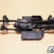 Axial SCX10 II Build – Part 5