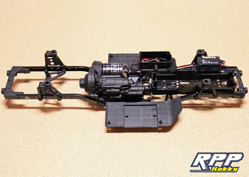 Axial SCX10 II Build – Part 5 | RPP Hobby Blog