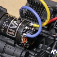 Axial SCX10 II Build – Part 6