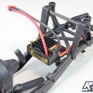 Vaterra Ascender K5 Blazer Kit Build – Part 4