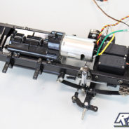 Tamiya Grand Hauler Kit Build – Part 3