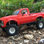 RC4WD Trail Finder 2 RTR Truck Preview