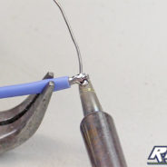 R/C Soldering 101 – Learning the Basics