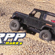 RC4WD Gelande II RTR Preview and Trail Run