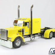 Tamiya Grand Hauler Kit Build – Part 6
