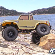 1/12th Scale ECX Barrage RTR – Overview and Trail Run