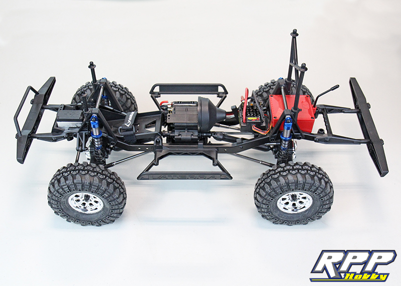 Vaterra Ascender – K5 Blazer to K10 Pickup Conversion | RPP Hobby Blog