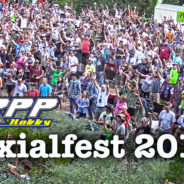 Axialfest 2018 Video and Photos