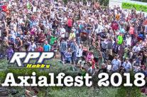 Axialfest 2018 Video and Photos