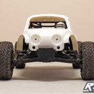 Custom Baja Bug Build – Part 1